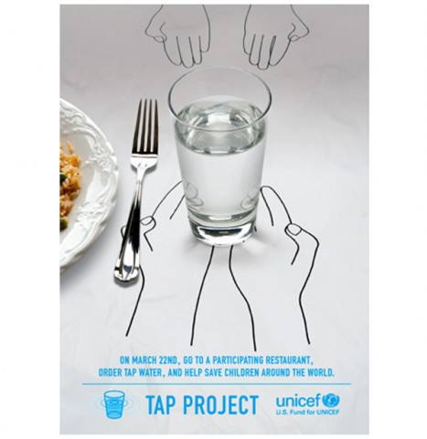 tap project poster