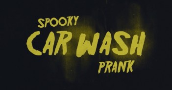 Spooky_Halloween_Car_Wash_Prank_-_YouTube 2